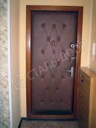двери металлические эконом класса в южном бутово