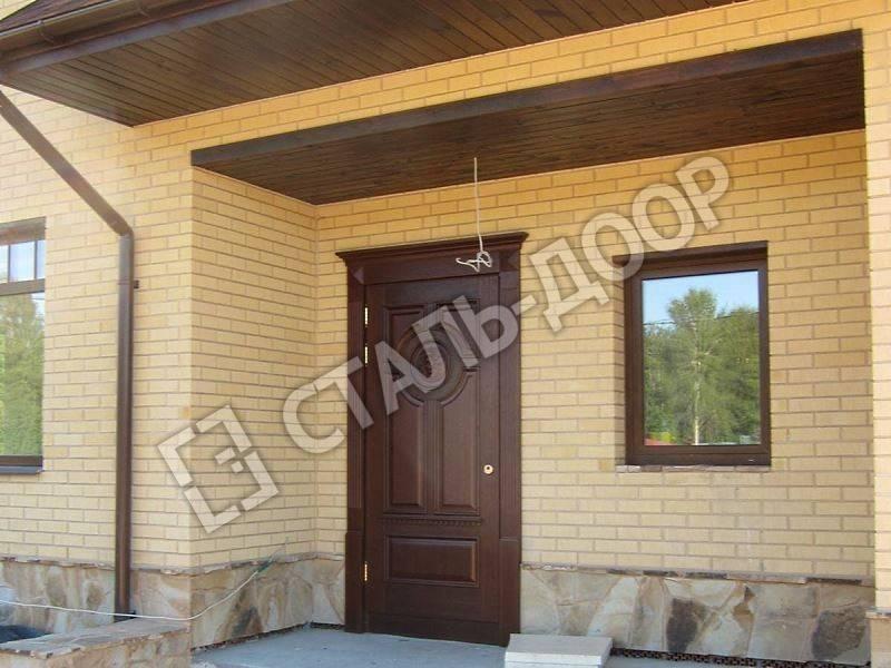купить входных дверей арочный в загородный дом