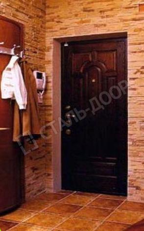 входные двери в квартиру зао