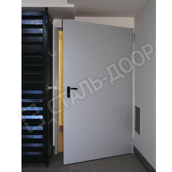 Договор На Установку Противопожарных Дверей Образец