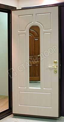 стальные двери г петровск цена