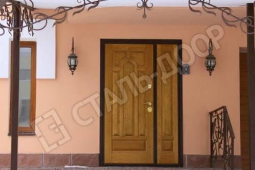 металлические входные двери в хорошево мневниках