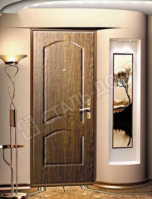 металлические входные двери в квартиру с шумоизоляцией г москва