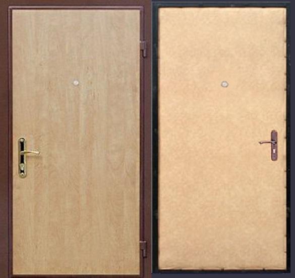 дверь тамбурная металлическая сокольники