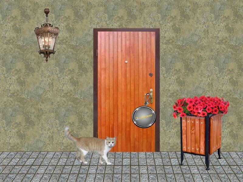 входная дверь с шумоизоляцией химки цена с установкой