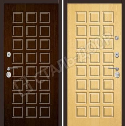 входная дверь 15 тыс