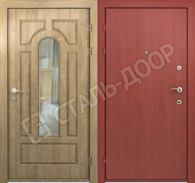 москва троицк металлические двери