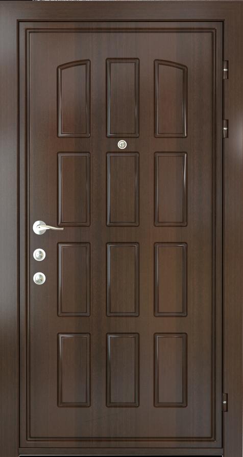 выбор железной двери в звенигороде