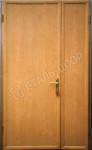 купить тамбурную металлическую дверь эконом класса 1200 2000
