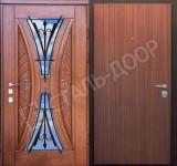 недорогие железные двери от производителя в москве