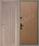 металлические двери цены свао