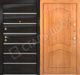 двери металлические от 3 мм московского производителя