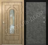 стальная дверь мдф 10 мм