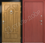 металлические двери эконом класса в таганском районе