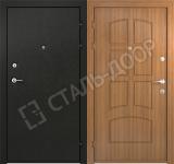 уличные двери металлические эконом