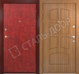 металлические двери эконом класса купить в домодедово