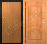 стальная дверь лист 2 мм